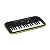 Casio Mini Keyboard - SA 46