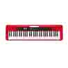 Casio Ct-S200 (Red) Keyboard